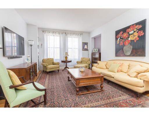 4 Charlesgate East, Boston, MA 02115
