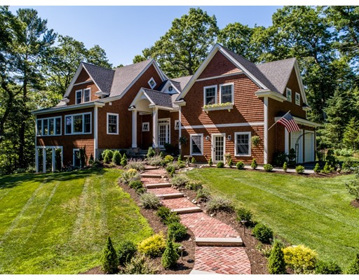 35 Forster Road, Manchester, MA