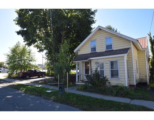 88 Davis Street, Greenfield, MA 01301