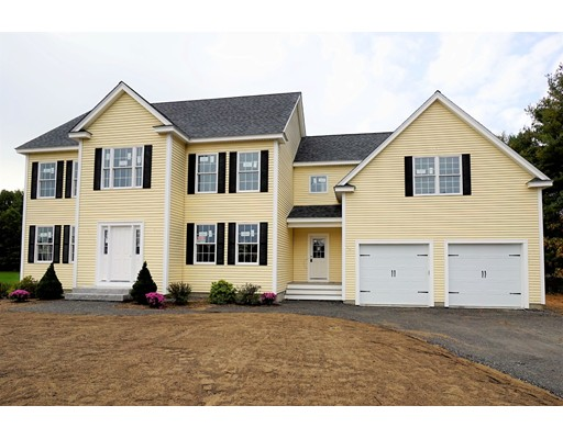 1 Rileys Way, Pepperell, MA