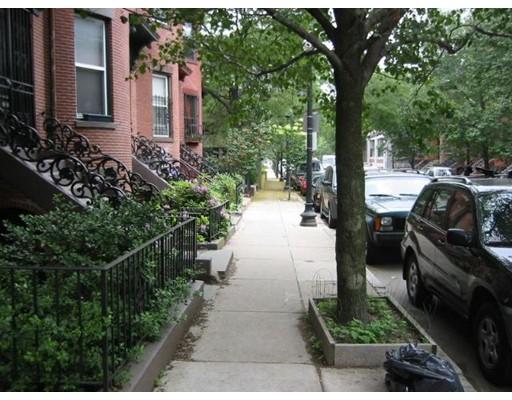 91 E Brookline Street, Boston, MA 02118