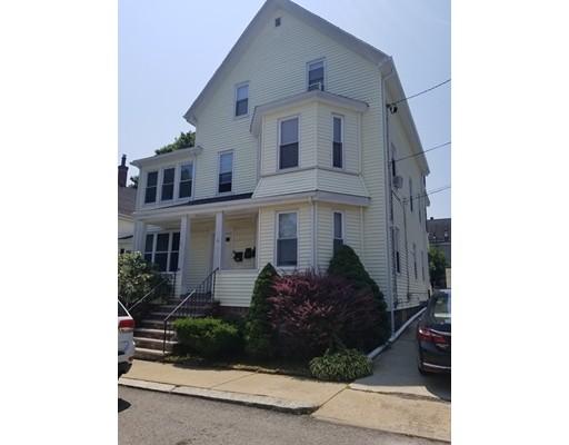 14 Wheatland Street, Salem, MA 01970