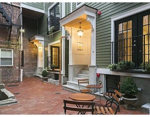 17 Clark Street, Boston, Ma 02109