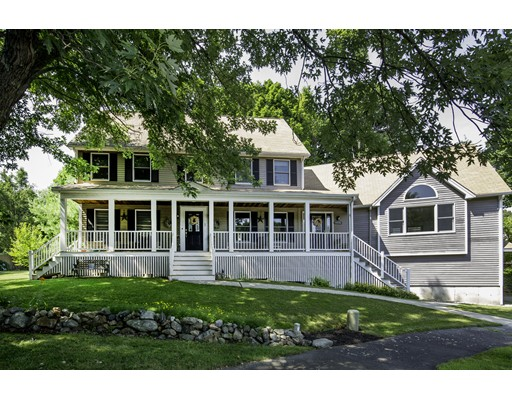 1 Spruce Way, Peabody, MA