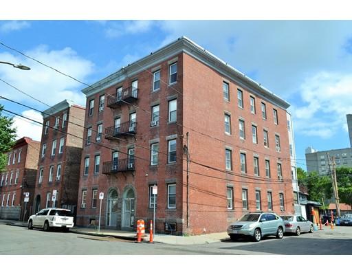 168 Gove Street Boston MA 02128
