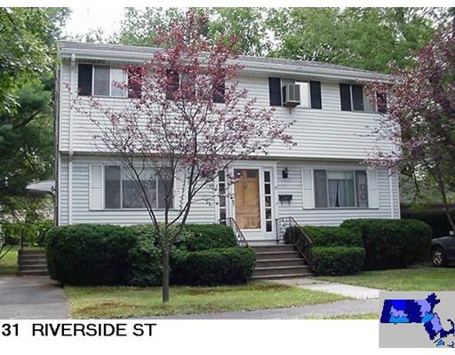 31-51 Riverside Street, Needham, MA 02494
