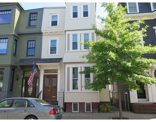 47 Marine Road Boston MA 02127