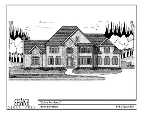 Lot 18 Oak Trail, Bolton, MA
