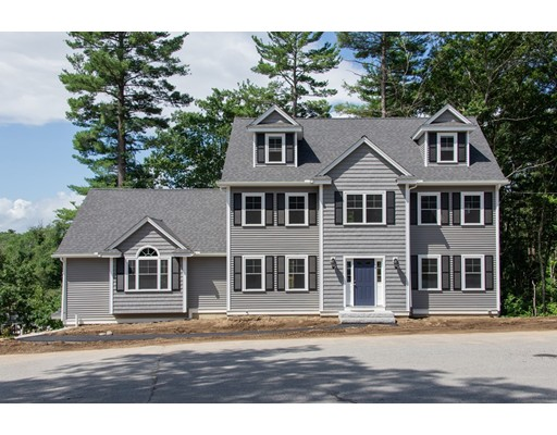 54 Highview Street, Billerica, MA