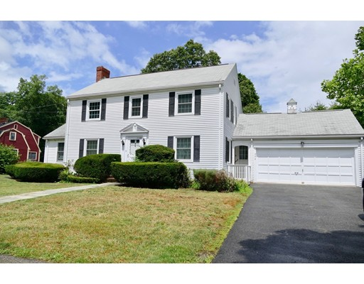 974 Brook Road, Milton, MA