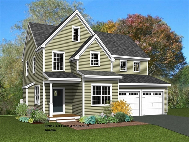 130 Black Horse Place, Concord, MA, 01742, Middlesex Home For Sale