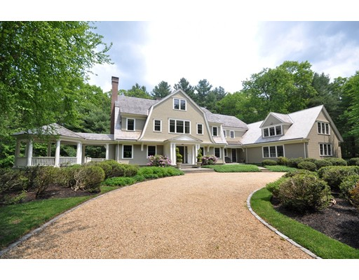 350 Simon Willard Road, Concord, MA