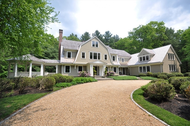 350 Simon Willard Rd, Concord, MA, 01742, Middlesex Home For Sale