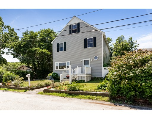 8 Bonnie Brier Circle Hingham MA 02043