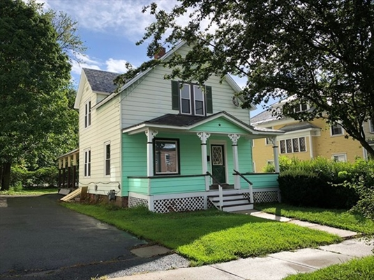 144 7 th Street, Montague, MA<br>$150,000.00<br>0.1 Acres, 4 Bedrooms