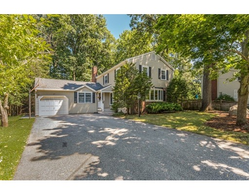 67 Maple Ridge Road, Reading, MA