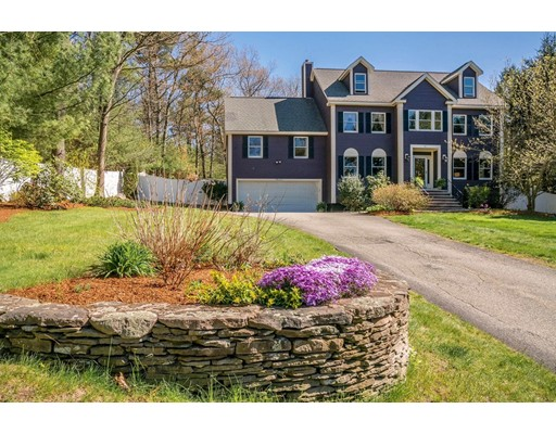 51 Swan Pond Road, North Reading, MA