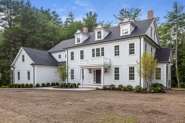 36 Woodridge Rd, Westwood, MA, 02090,  Home For Sale