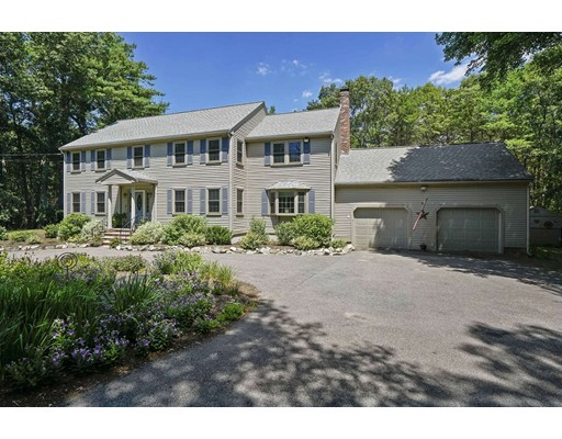16 Chief Lane, Canton, MA