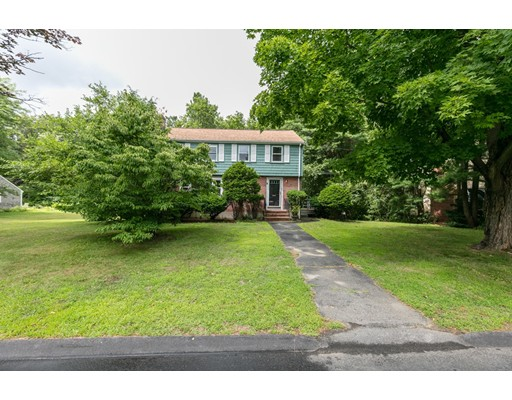57 Ledgelawn Avenue, Lexington, MA