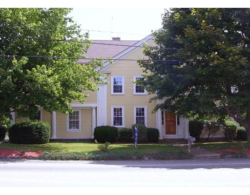 83 Lafayette, Hampton Falls, NH 03844