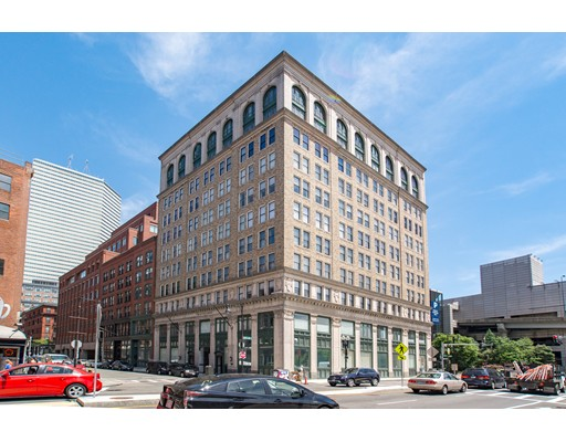 210 South Street, Boston, MA 02111