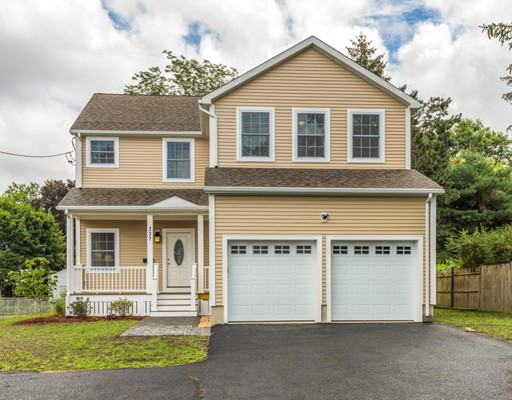 337 Bedford Street, Lexington, MA