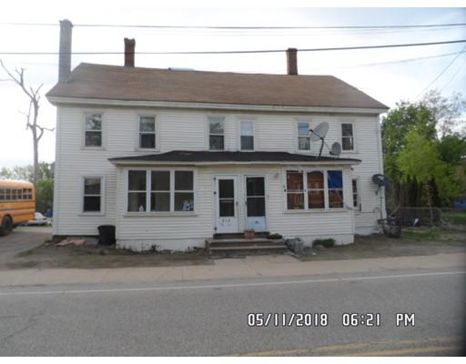 516-518 Vernon, Barre, MA 01074