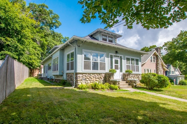 161 Walnut Street, Dedham, MA, 02026, Endicott Home For Sale