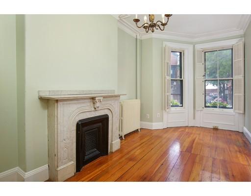 60 Chandler Street, Boston, Ma 02116