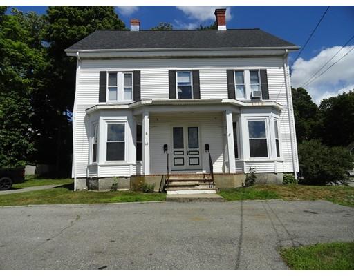 68 Pleasant Street, Stoneham, MA 02180