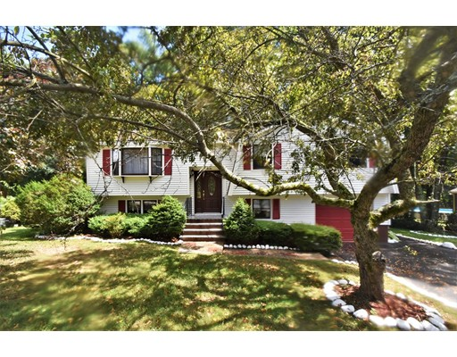 42 Chandler Road, Burlington, MA
