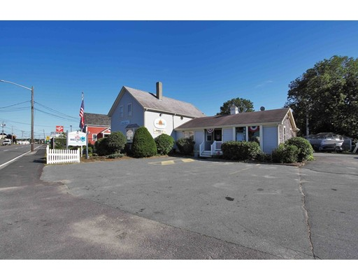 163 Huttleston Ave, Fairhaven, MA 02719