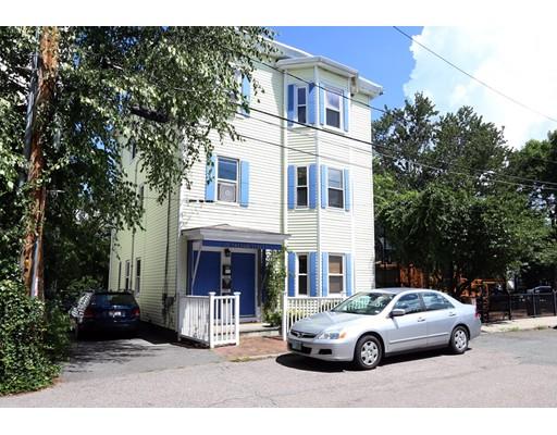 35 Skehan Street, Somerville, MA 02143