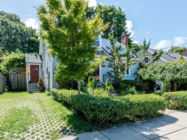 23 Brush Hill Ter, Boston, MA, 02136, Hyde Park's Fairmount Home For Sale