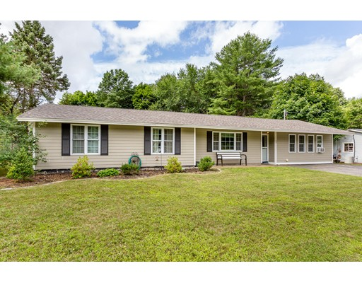 23 Wentworth Road, Canton, MA