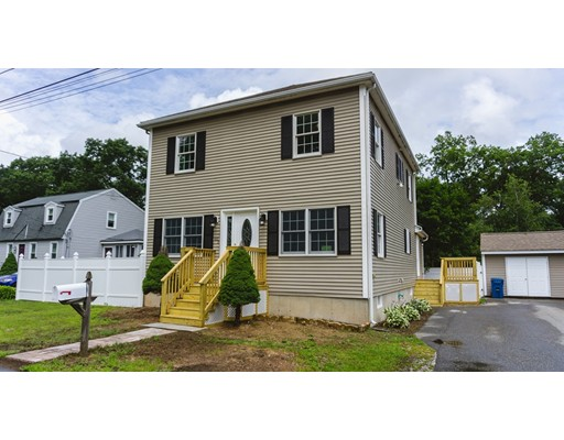 100 Lakeview Avenue, Tewksbury, MA