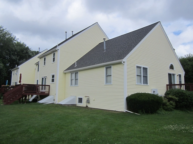 42 Merrimack Meadow Lane, Tewksbury, MA, 01876, Middlesex Home For Sale