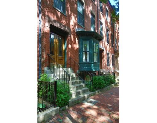 22 E Springfield Street, Boston, MA 02118