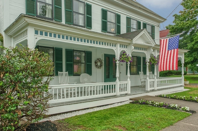 818 Main St, Ashby, MA, 01431, Middlesex Home For Sale