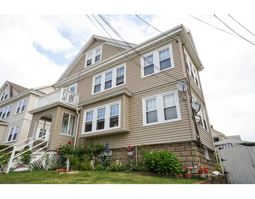 23-25 Owencroft Road, Boston, MA 02124