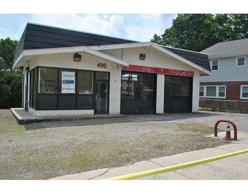 495 Mount Auburn Street, Watertown, MA 02472