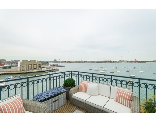 20 Rowes Wharf, Unit 609, Boston, MA 02110