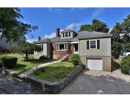 59 Fox Hill, Nahant, MA
