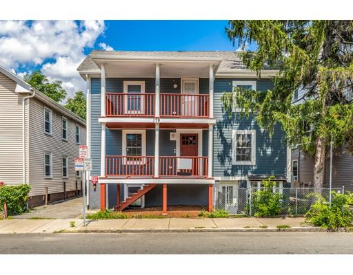 179 Rindge Avenue, Unit 2, Cambridge, MA 02140