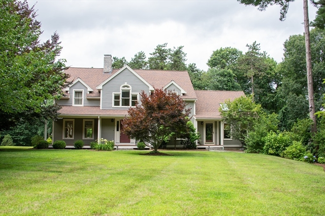 4 Aaron Drive, Topsfield, MA, 01983, Essex Home For Sale