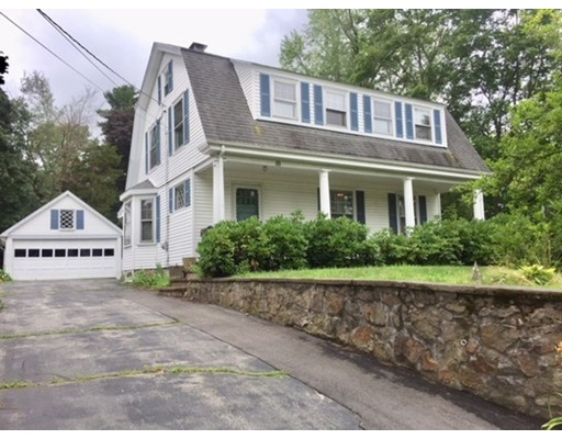 88 Independence Street, Canton, MA