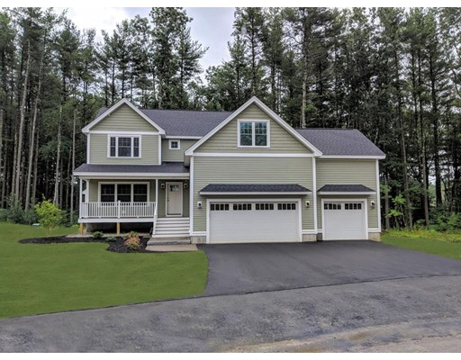 10 Graeme Way, Groveland, MA