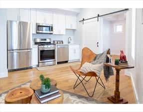 15 Swift Terrace #1, Boston, MA 02128