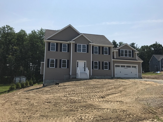 Lot 9 Snow Road, Haverhill, MA, 01830, Essex Home For Sale